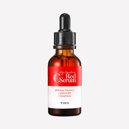 TIAM My Signature Red C Serum 30ml