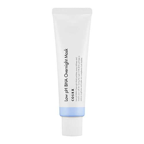 Cosrx Low PH BHA Overnight Mask 50ml