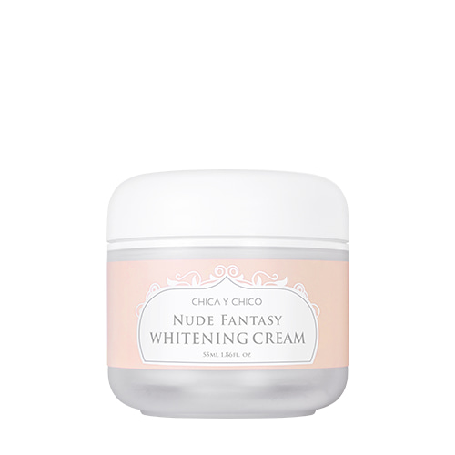 CHICA Y CHICO Nude Fantasy Whitening Cream 55ml