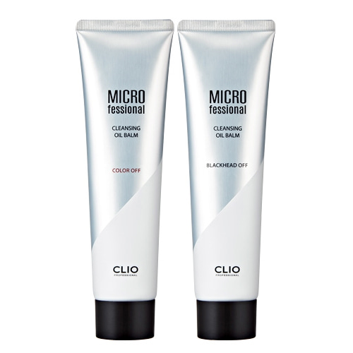 CLIO Micro-Fessional Cleansing Oil Balm 100g