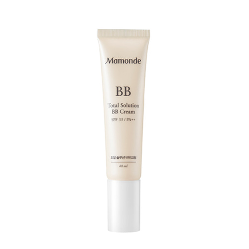 Mamonde Total Solution BB Cream 40ml