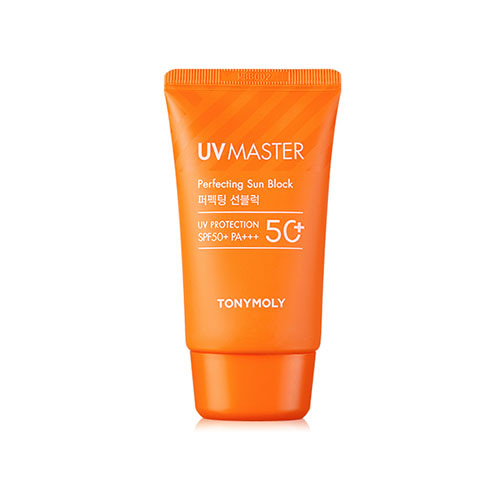 TONYMOLY UV Master Perfecting Sun Block SPF50+ PA+++ 50ml