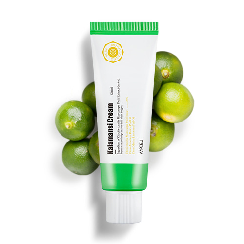 A'PIEU Kalamansi Cream 50ml