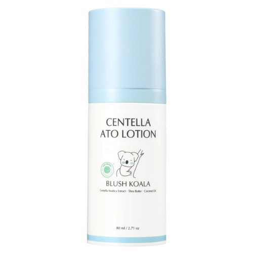 BLUSH KOALA Centella Ato Lotion 80ml