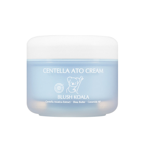 BLUSH KOALA Centella Ato Cream 150ml