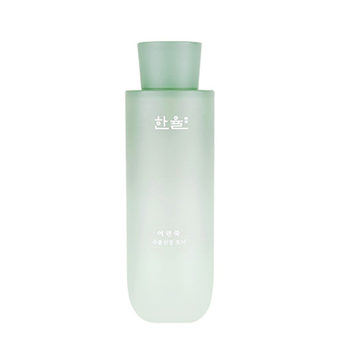 HanYul Pure Artemisia Watery Calming Toner 150ml