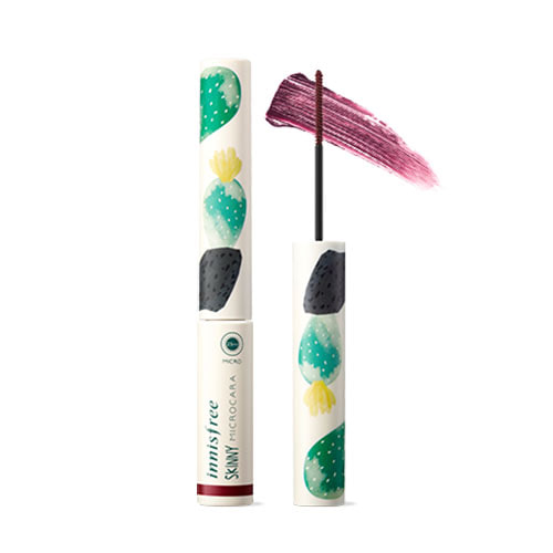 innisfree 2018 Jeju Color Picker Skinny Microcara 3.5g