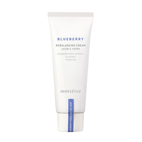 innisfree Blueberry Rebalancing Cream 50ml