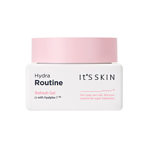 It's skin Hydra Routine Refresh Gel 50ml