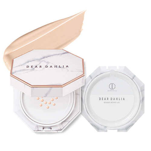 DEAR DAHLIA Skin Paradise Blooming Cushion Foundation Refill 14ml