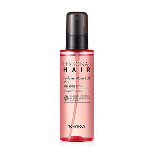 TONYMOLY Personal Hair Perfume Water Full Mist 120ml