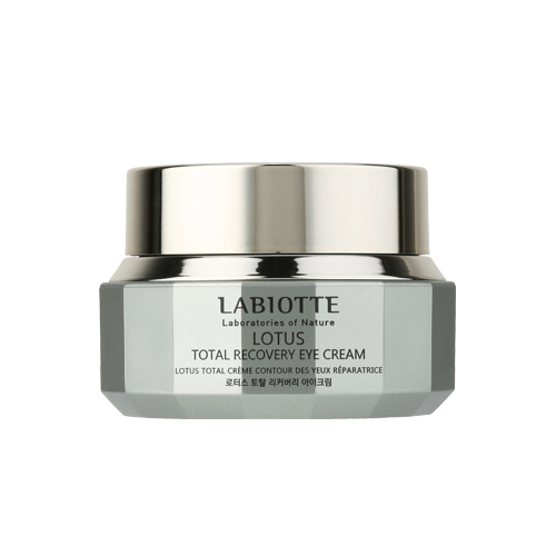 LABIOTTE Lotus Total Recovery Eye Cream 30ml