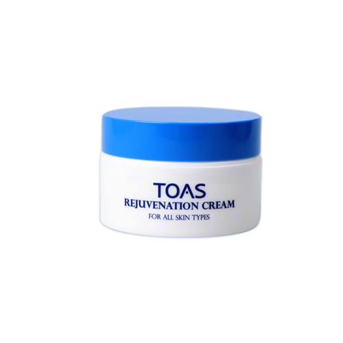 TOAS Rejuvenation Cream 30g