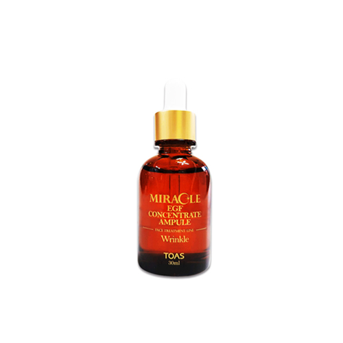 TOAS Miracle EGF Concentrate Ampule 30ml
