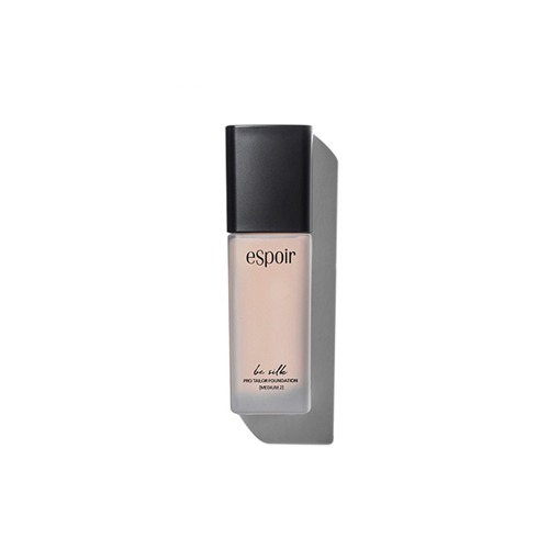 eSpoir Pro Tailor Foundation be Silk SPF34 PA++ 30ml