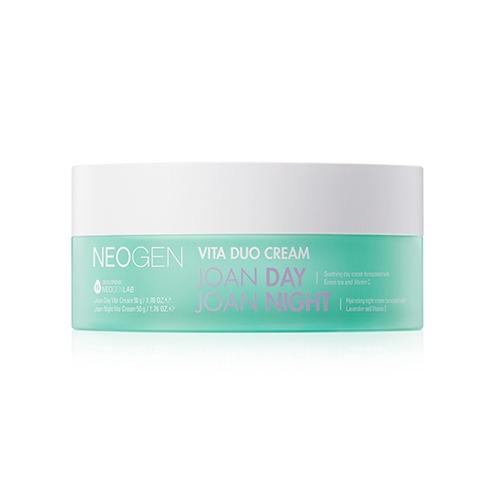 Neogen Vita Duo Cream Have A Joan Day & Night 100g by Jolse