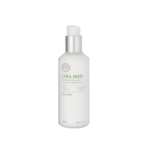 THE FACE SHOP Chia Seed Hydrating Lotion 145ml