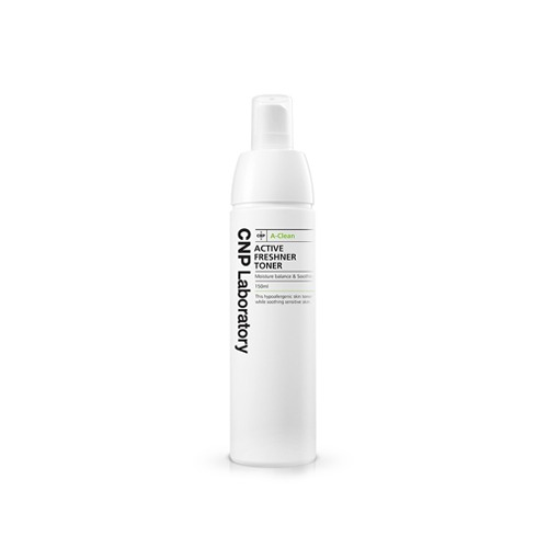 CNP Laboratory A-Clean Active Freshner Toner 150ml