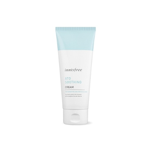 innisfree Ato Soothing Cream 150ml