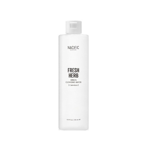 NACIFIC Fresh Herb Origin Cleansing Water 300ml