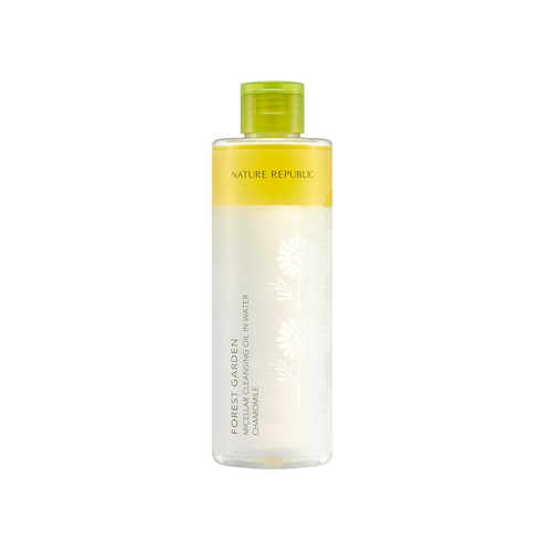 Nature Republic Forest Garden Micellar Cleansing Oil In Water Chamomile 250ml