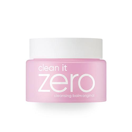 Clean it Zero bálsamo limpiador original