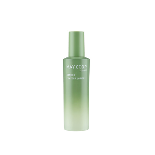 MAY COOP Bamboo Comfort Lotion 120ml