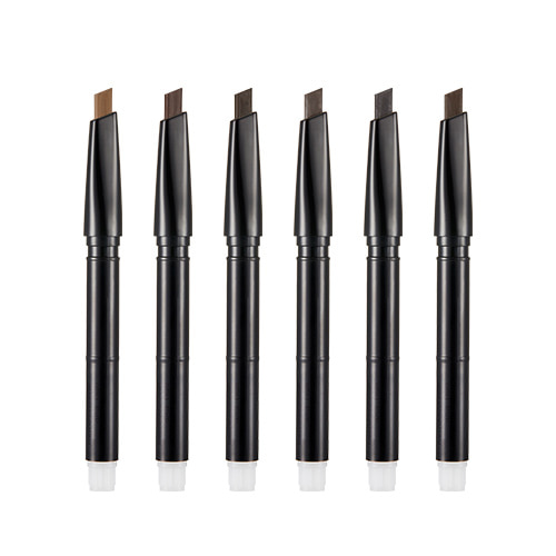 THE FACE SHOP Designing Eyebrow Pencil Refill 0.3g