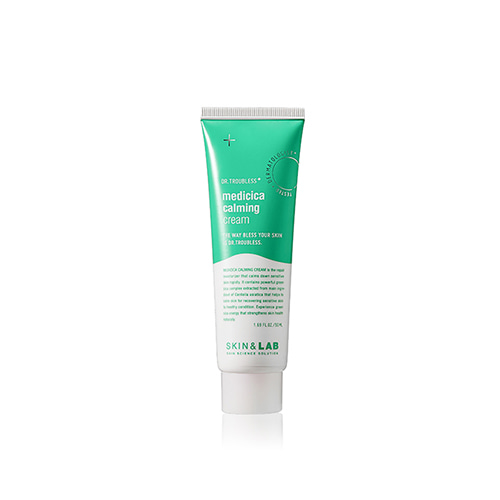 SKIN&LAB Medicica Calming Cream 50ml