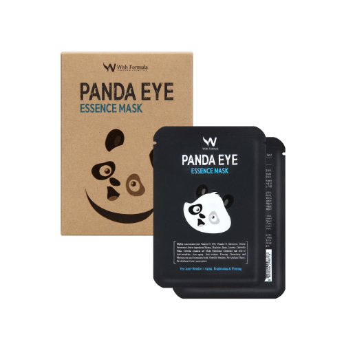 Wish Formula Panda Eye Essence Mask 10ea