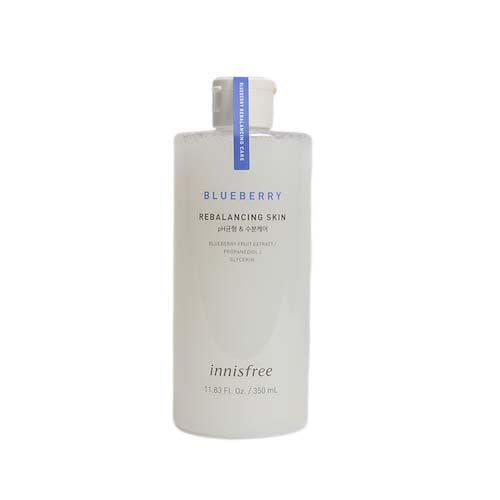 innisfree Blueberry Rebalancing Skin 350ml