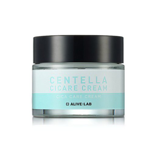 ALIVE:LAB Centella Cicare Cream 50ml