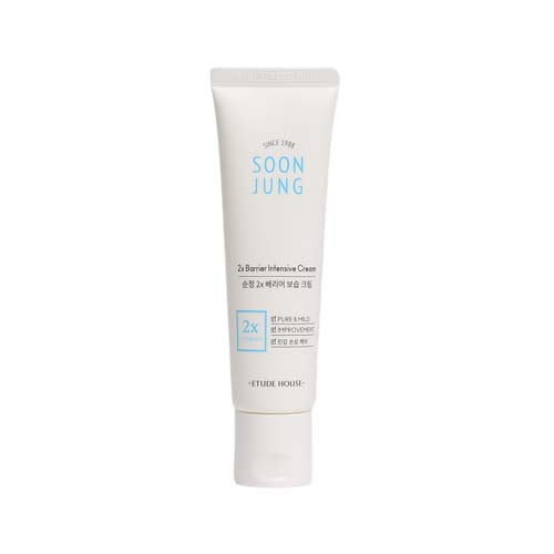ETUDE HOUSE Soon Jung 2X Barrier Intensive Cream 60ml