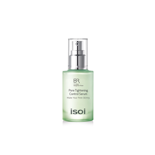 isoi Bulgarian Rose Pore Tightening Control Serum 50ml