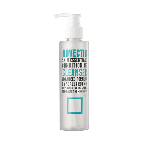 ROVECTIN Skin Essentials Activating Conditioning Cleanser 175ml