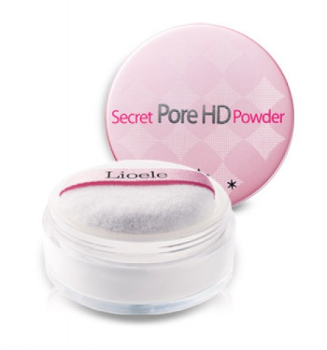 Lioele Secret Pore HD Powder 18g