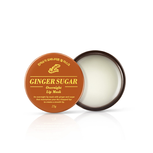ARITAUM Ginger Sugar Overnight Lip Mask 25g
