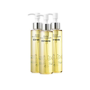Ciracle Absolute Deep Cleansing Oil*3 Set