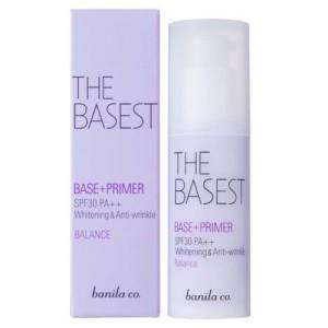 banila co. The Basest Base+Primer SPF30 PA++ Balance 30ml