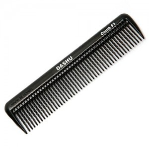 DASHU Pomade comb F1 hair