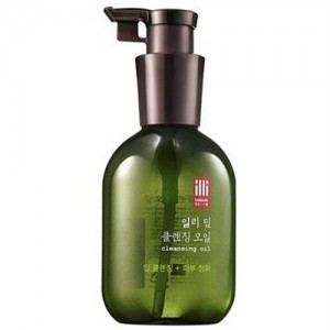 AMORE PACIFIC illi Deep Cleansing Oil 200ml