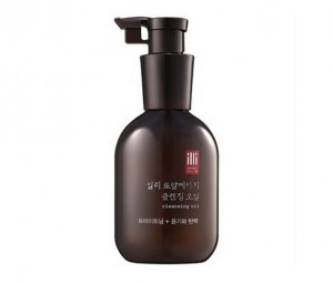 AMORE PACIFIC illi Total Aging Care Cleansing Oil 200ml