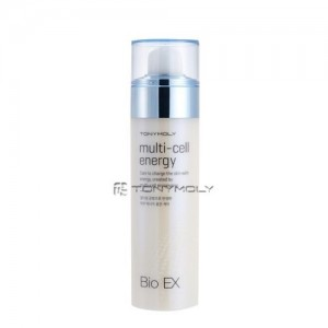 TONYMOLY Bio EX multi-cell energy 120ml