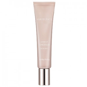 Holika Holika Naked face cover-up concealer SPF30 PA++ 15ml