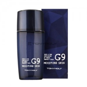 TONYMOLY New G9 Moisture Skin 130ml