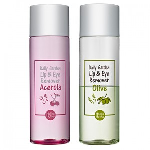 Holika Holika Daily Garden Olive Lip & Eye Remover 100ml