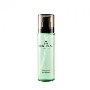 The Skin House Pore Control Gel Cleanser 150ml
