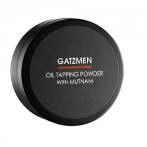 Ciracle Gatzmen Oil Tapping Powder 5g
