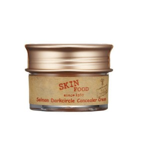 SkinFood Salmon Dark Circle Concealer Cream