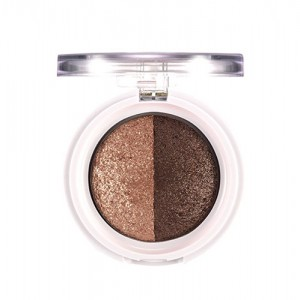 The FACE Shop Dual Baked Shadow 4g